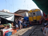 4/5 DAYS Bangkok Khao Yai