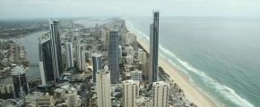 Gold Coast: 4 Days 3 Nights Free & Easy (SQ)