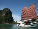 Foodie's Selection : 5D4N HANOI - HALONG BAY FOODIE EXPERIENCE (OVERNIGHT CRUISE)