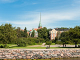 7D5N Finland, Aurora & Santa's Village Experience