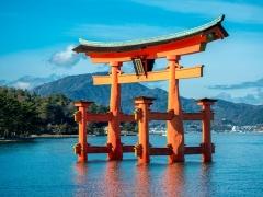 8D6N Beauty of Hiroshima + Shikoku