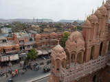 Golden Triangle - Northern India by Jet Airways