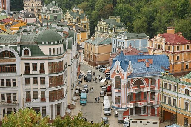 11D8N THE UTTERLY AMAZING UKRAINE (NOV - MAR)