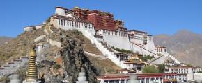 10 Days Tibet Overland Tour