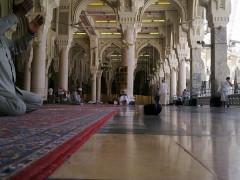 12D Umrah Makkah & Madinah