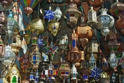 12Days 9Nights Garden of North Africa - Morocco Tour