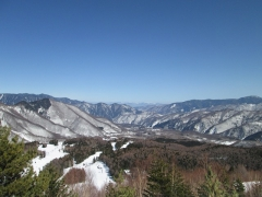 Explore Wonderful Nagano by All Nippon Airways