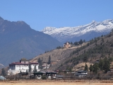 5D Discover Happiness Kingdom - Bhutan