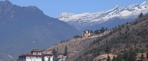 7 Days Best of Bhutan Tour