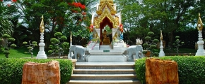 4D3N Bangkok / Pattaya Package