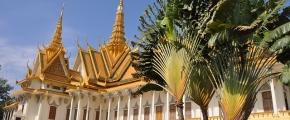 3 Days Phnom Penh Private Tour