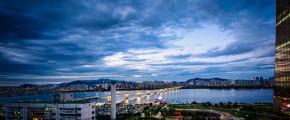 4D3N PHOENIX PARK SKI TOUR + SEOUL