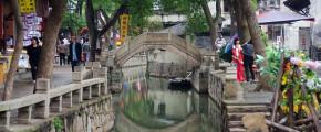 8D Beijing + Shanghai Jiangnan New Experience