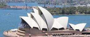 8Days Essence of Melbourne & Sydney