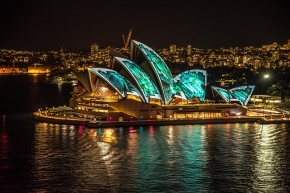 Sydney: 4 Days 3 Nights Free & Easy (SQ)