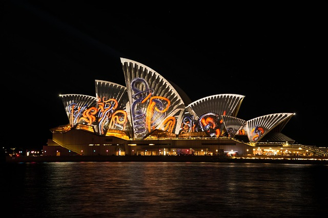 4D3N Sydney with AAT Kings Tours