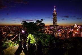4 Days Taipei Free & Easy Package