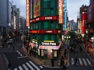 JL Tokyo Winter Special (Special Dep: 05 Dec 2018)
