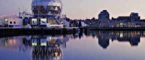 10-Day Ultimate Canadian Rockies, Victoria, Glacier View, Chemainus, Whistler Tour