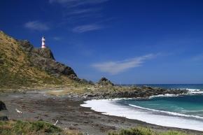 8 Days Exquisite / South New Zealand +  Wellington