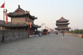 8D Henan Kaifeng / Luoyang / Shaolin Temple + Ancient Xi'an