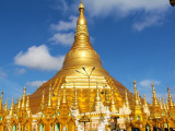 6D5N ESSENCE OF MYANMAR CULTURE TOUR