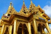 5D4N Magnificent Mandalay