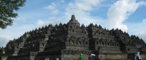 4 Days My Journey Jogja {2-to-go/Daily Departure}