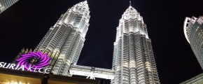 2/3D Berjaya Time Square by Solitaire