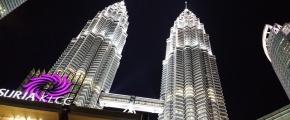 2D1N Kuala Lumpur Free & Easy by Coach