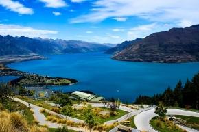 8D6N New Zealand Southern Wonder
