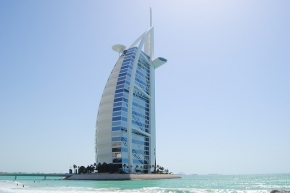 6D4N Exhilarating Dubai And Abu Dhabi (Summer)