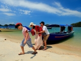 Langkawi: 3 Days 2 Nights Free & Easy