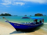 Sunset Cruise Room Package
