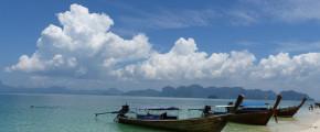 4D3N Krabi – Trang Discovery Tour