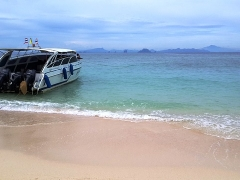 3D2N Unseen Beauty of Krabi