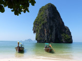 Krabi Free and Easy