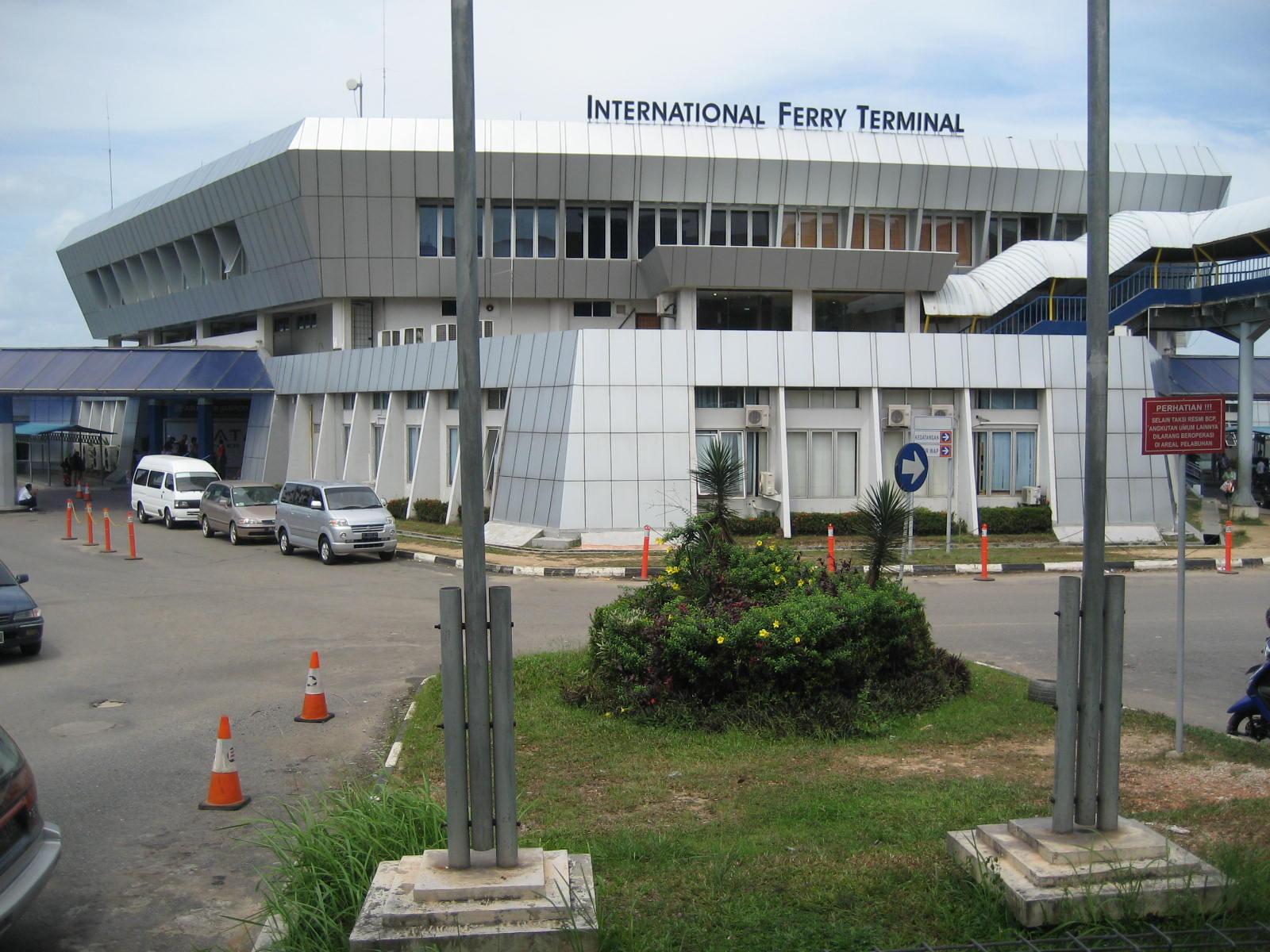 2D1N Batam Tour @ Harris Resort Barelang
