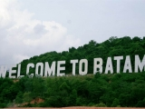 1 Day Batam City / Shopping Tour with THE ILLUSION