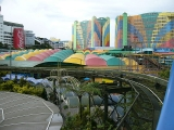 Genting Highlands & Sunway Pyramid F&E by PREMIUM / SOLITAIR