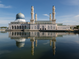 Highlights of Kota Kinabalu and Kuching