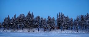 8D5N Arctic Sweden Norway (Winter)