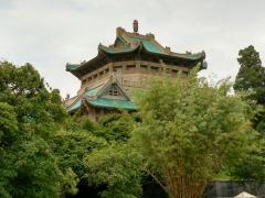 8Days Mt. Wudang + ShenNongJia Three Kingdoms Tour