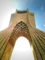 10D7N Impressive Iran (Summer)