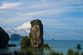 4D3N Phuket – Phi Phi - Krabi (Cruise & Road)
