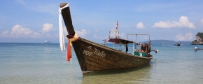 4 Days 3 Nights Phuket – Krabi  (By road)