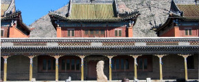 8Days Inner Mongolia + Marvelous Ningxia