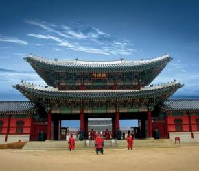 8D6N Korea Jeju Winter Getaway