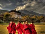 11D Bhutan & Sikkim Splendid Tour