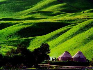 12D Beautiful Northern Xinjiang Tour + FREE 2N Xian